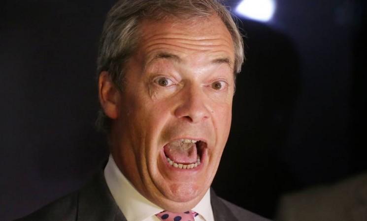 Brexit : Grossbritanien hat sein Urteil gefällt